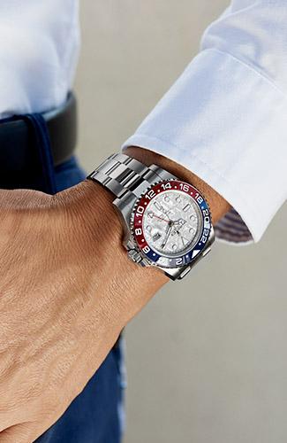 นาฬิกา Rolex สุภาพบุรุษ - Pendulum