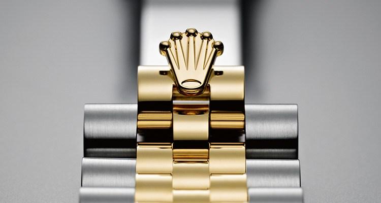 Banner Rolex Watches Thailand - Pendulum