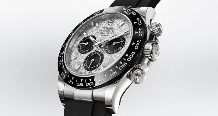 Banner นาฬิกา Rolex Cosmograph Daytona - Pendulum