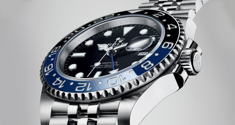 Banner นาฬิกา Rolex GMT Master II - Pendulum