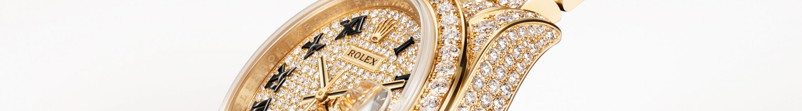 Banner นาฬิกา Rolex Lady-Datejust - Pendulum