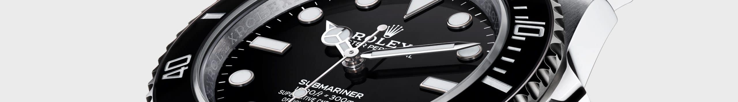 Banner นาฬิกา Rolex Submariner - Pendulum