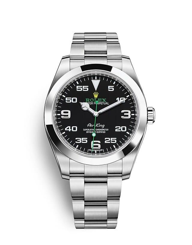 นาฬิกา Rolex Air King