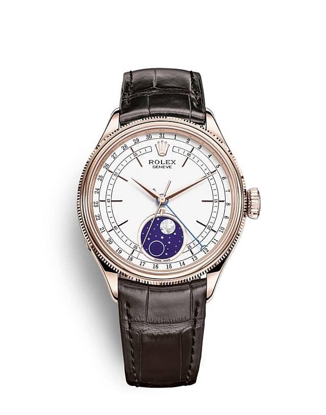 นาฬิกา Rolex Cellini