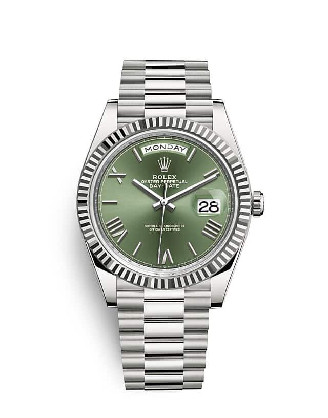 นาฬิกา Rolex Day-Date