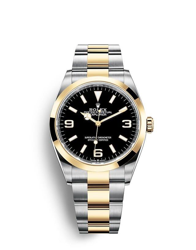 นาฬิกา Rolex Explorer