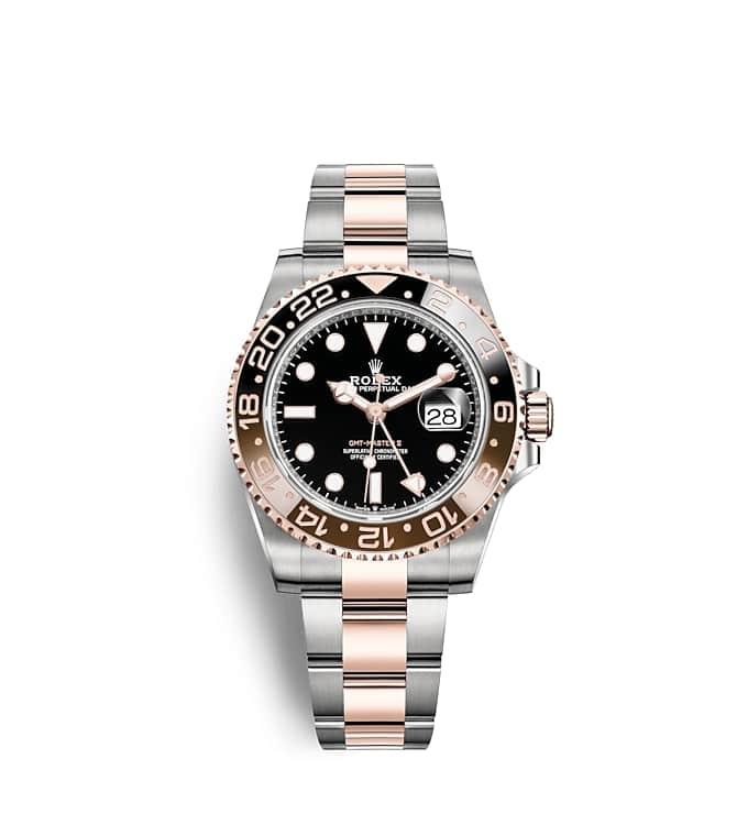 นาฬิกา Rolex GMT Master II