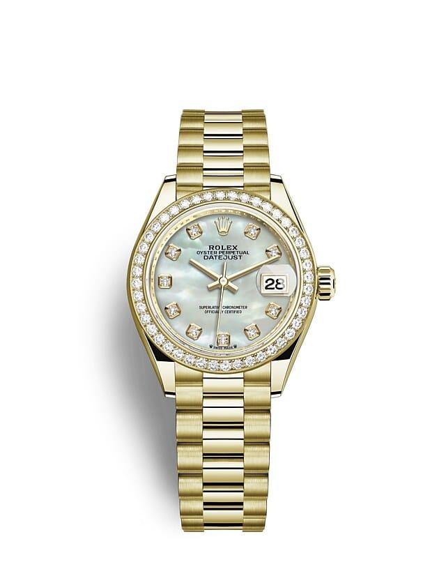 นาฬิกา Rolex Lady Datejust