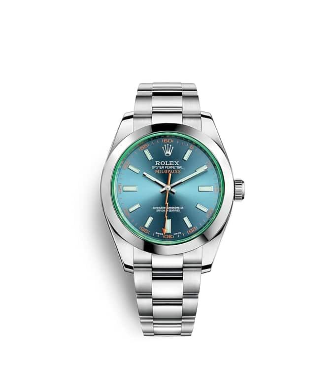นาฬิกา Rolex Milgauss