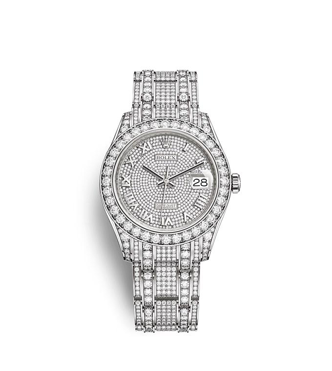 นาฬิกา Rolex Pearlmaster