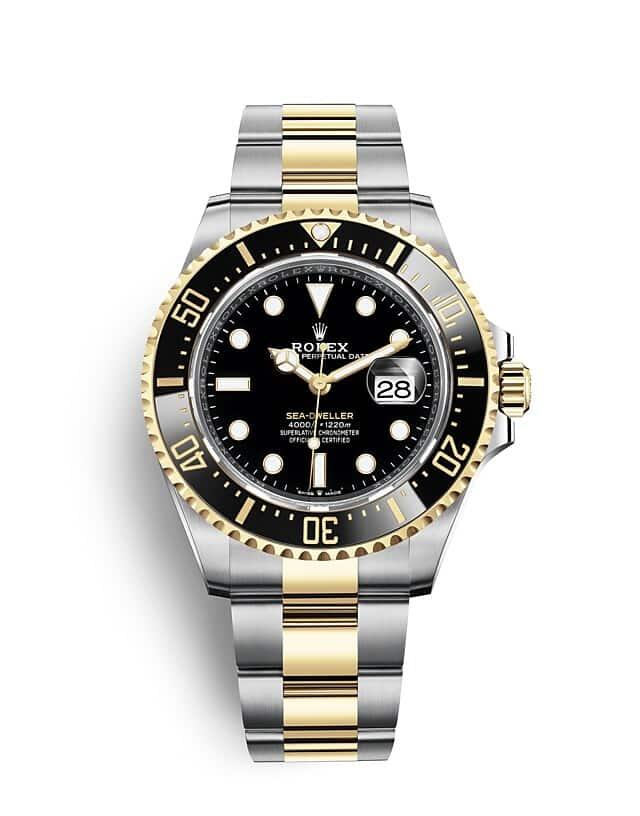 นาฬิกา Rolex Sea Dweller