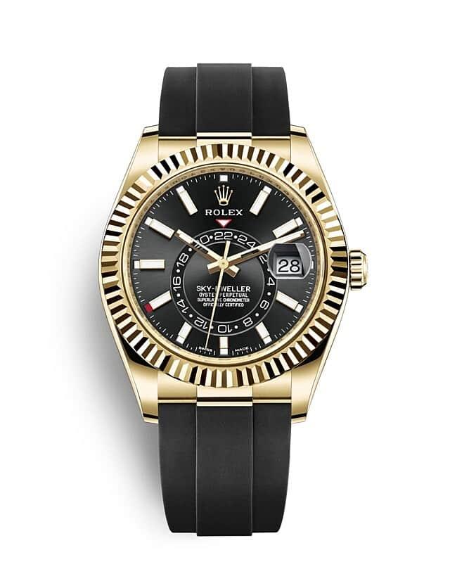 นาฬิกา Rolex Sky Dweller