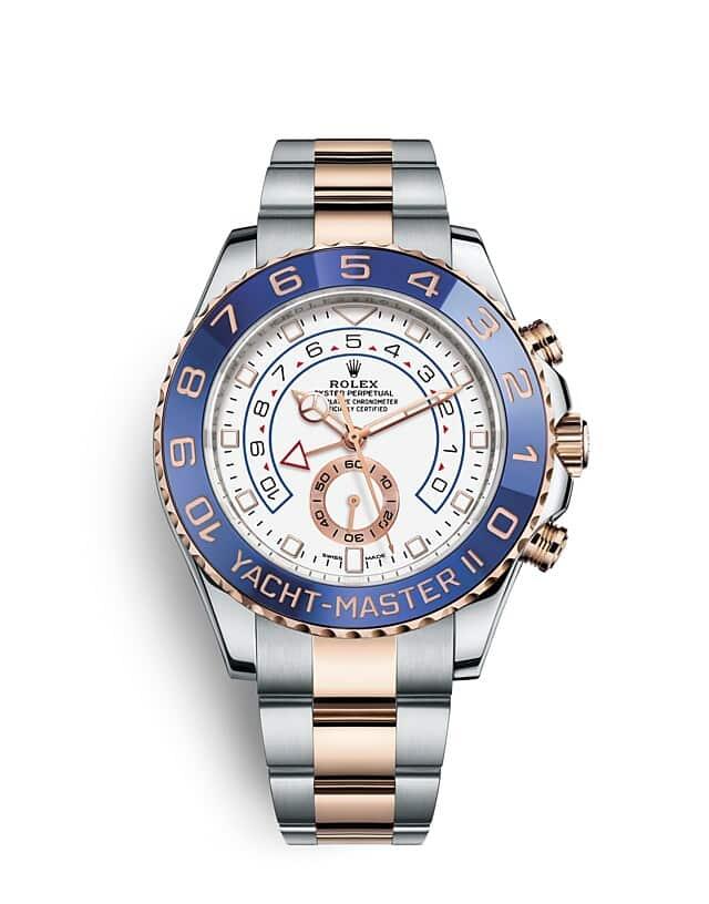 นาฬิกา Rolex Yatch Master